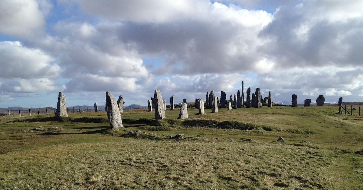 skye apartments isle of lewis-standing stones